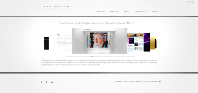 Diasa Design 2010