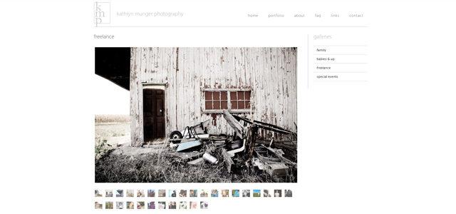 K. Munger Photography