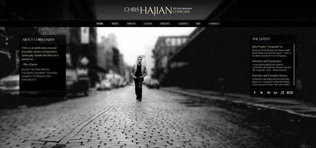 Chris Hajian