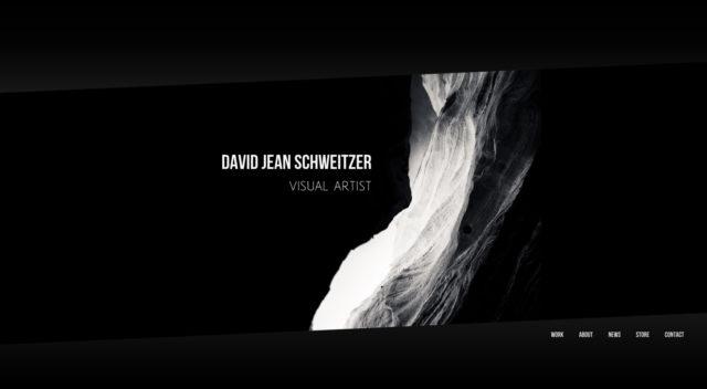 David Jean Schweitzer