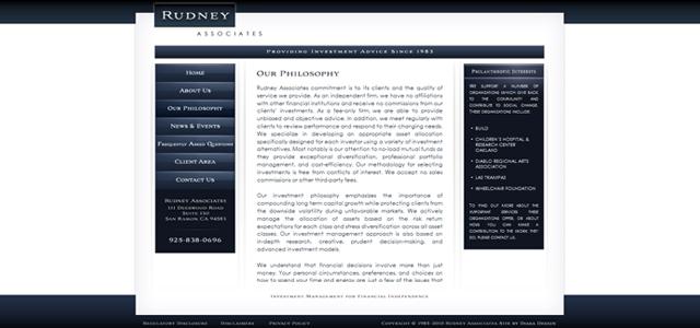 Rudney Associates