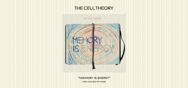 The Cell Theory by S. Sifantus